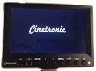 "5"" Cinetronic Monitor"