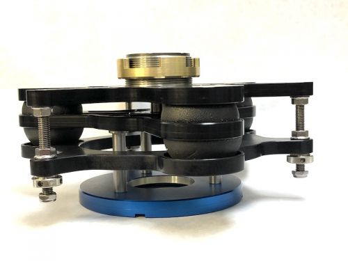 Vibration Isolator for ARRI SRH-3